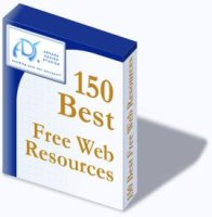 150 Best Free Web Resources ebook